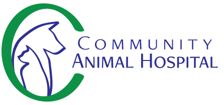 Community Animal Hospital Home
