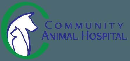 Community Animal Hospital Home