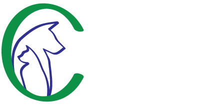 Community Animal Hospital Logo